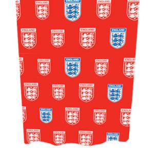 Závěsy England FA