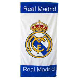 Osuška Real Madrid FC bílá