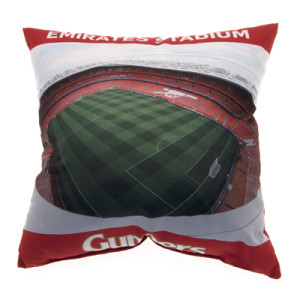 Polštářek stadion Arsenal FC