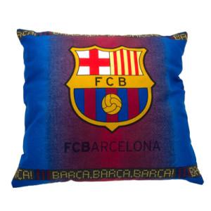 Polštářek Barcelona FC