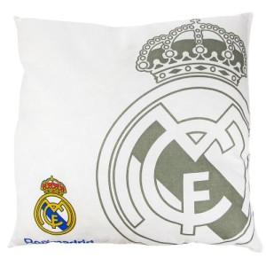 Polštářek Real Madrid FC bílý (typ WG)
