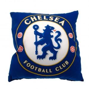 Polštářek Chelsea FC (typ znak)