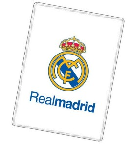 Fleecová deka Real Madrid FC (typ BL)