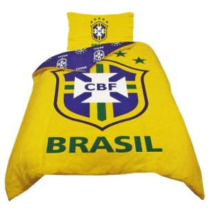 Povlečení Brasil