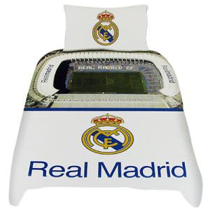 Povlečení Real Madrid FC stadion