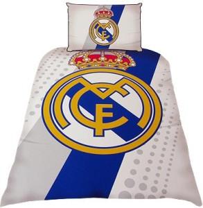 Povlečení Real Madrid FC (typ ST)