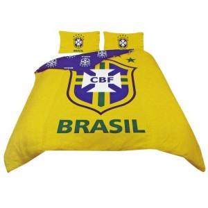 Povlečení Brasil na dvojlůžko