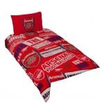 Povlečení Arsenal FC (typ PT)