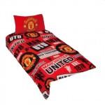 Povlečení Manchester United FC (typ PT)