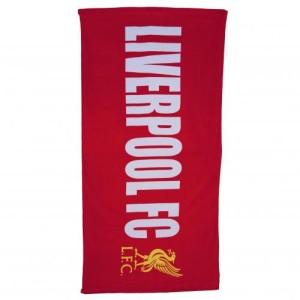 Osuška Liverpool FC (typ WM)