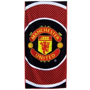 Osuška Manchester United FC (typ BE)