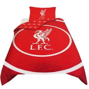 Povlečení Liverpool FC (typ BE)