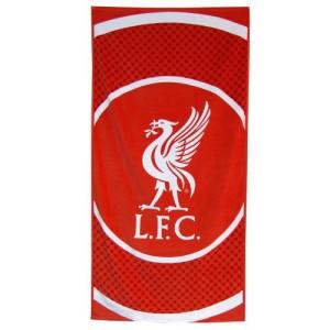 Osuška Liverpool FC (typ BE)