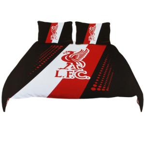 Povlečení Liverpool FC na dvojlůžko (typ ST)