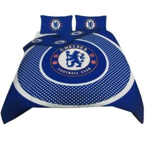 Povlečení Chelsea FC na dvojlůžko (typ BE)