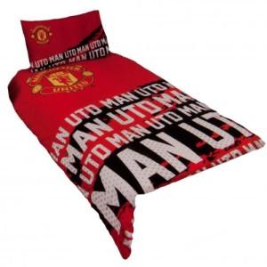 Povlečení Manchester United FC (typ IP)