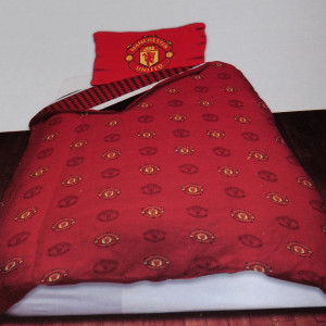 Povlečení Manchester United FC (typ BE)