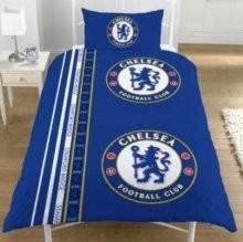 Povlečení Chelsea FC (s pruhem)