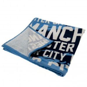 Osuška Manchester City FC (typ IP)