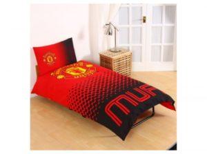 Povlečení Manchester United FC (typ FD)